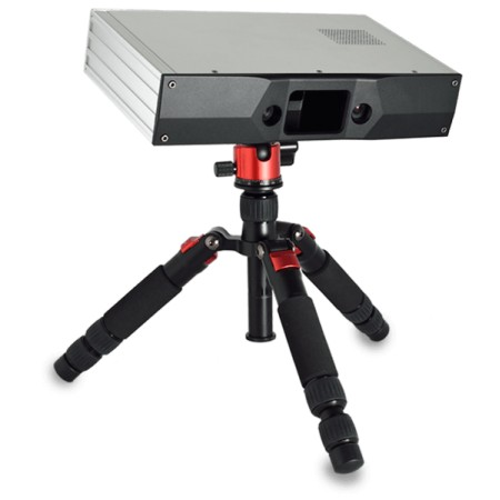 Polyga Compact S1 3D Scanner