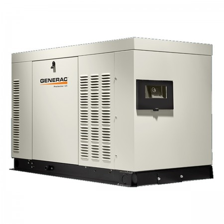 Generac Protector QS Series 22kW Automatic Standby Generator