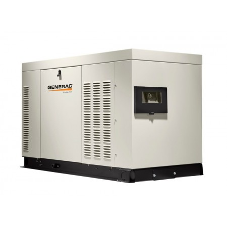 Generac Protector Series 36kW Automatic Standby Generator