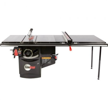 """SawStop ICS73230-52 10"""" Industrial Table Saw"""