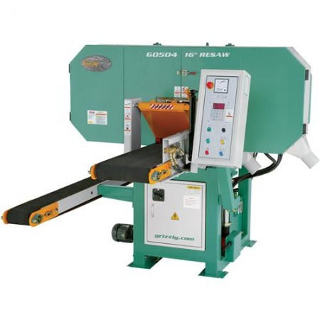 Grizzly G0504 Bandsaw