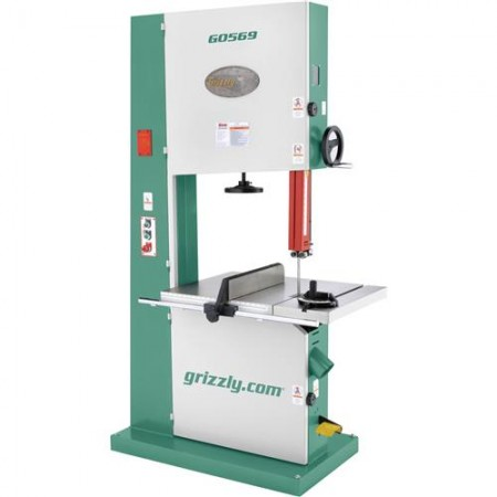Grizzly G0569 Bandsaw