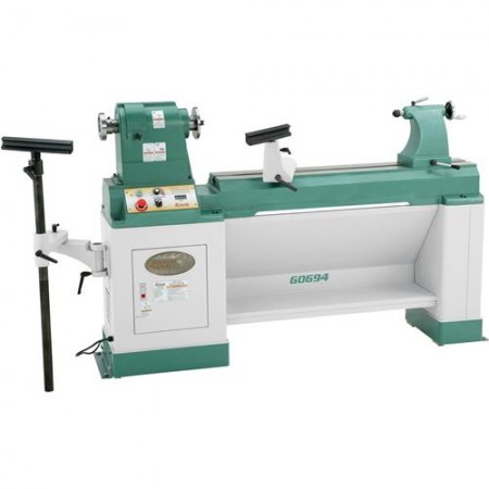Grizzly G0694 Wood Lathe