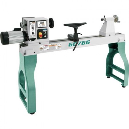 Grizzly G0766 Wood Lathe