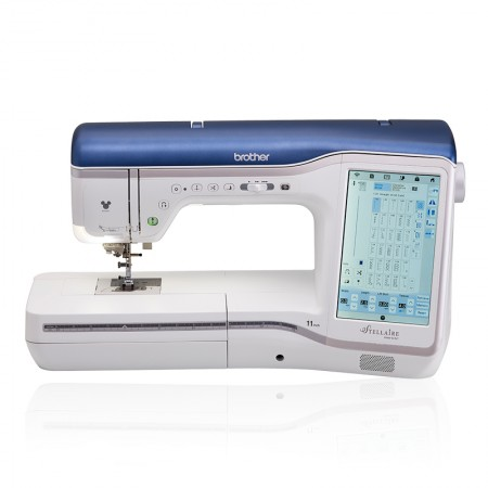 Brother Stellaire Innov-is XJ1 Sewing & Embroidery